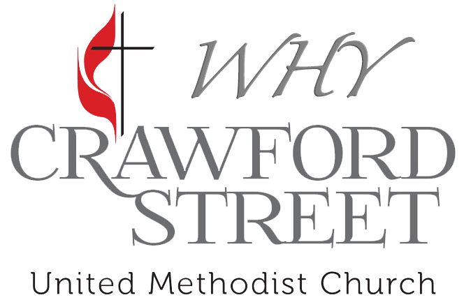 Why Choose Crawford Street United Methodist Church?