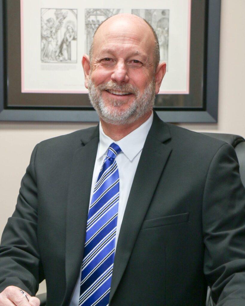 Rev. Kevin Bradley